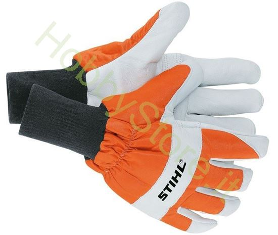 Guanti Function Protect Ms Stihl