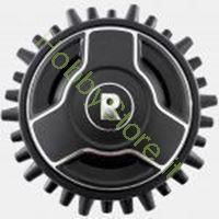 Ruote chiodate per i modelli RX