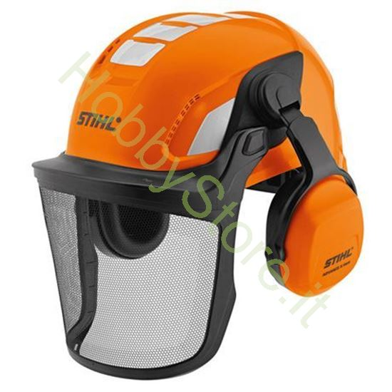 Casco Advance X Vent Stihl