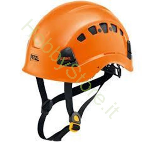 Casco Vent Plus Stihl