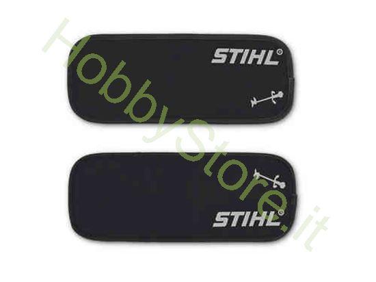 Protezione per le gambe FS Stihl