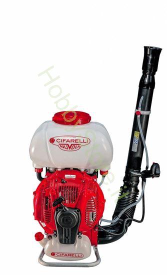 Atomizzatore Cifarelli M1200