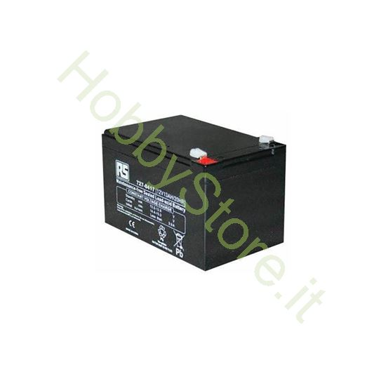 Batteria per Robomow RM200-400