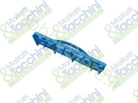 Picture of Rabot In Alluminio Cm.45X9 Cod. 164073