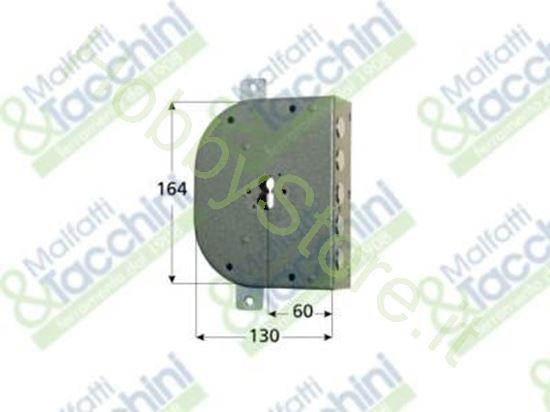 Picture of Serrature Applic.Chius.Tripl.S Cod. 257887