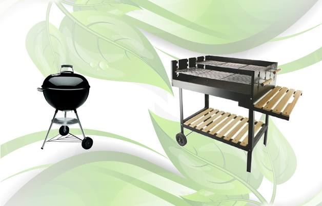 Immagine per la categoria Barbecues