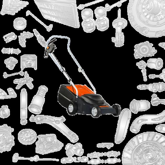 Immagine per la categoria Ricambi Rasaerba K35 Oleomac