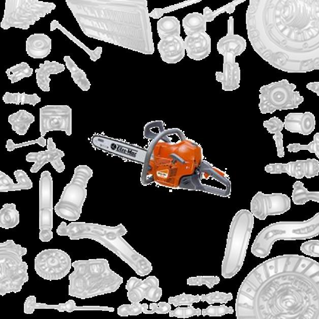Immagine per la categoria Ricambi Motoseghe Oleomac