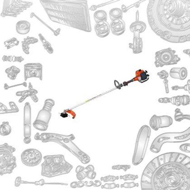 Immagine per la categoria Ricambi Decespugliatori Sparta 380 S Oleomac