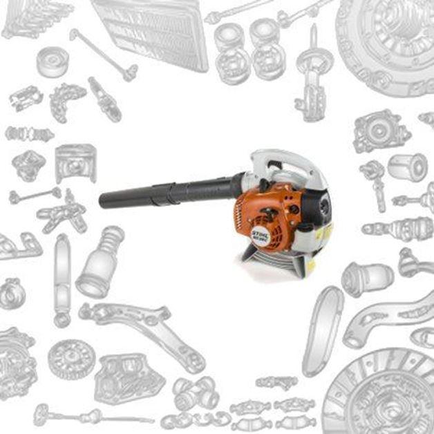 Immagine per la categoria Ricambi Soffiatore BG 56 Stihl