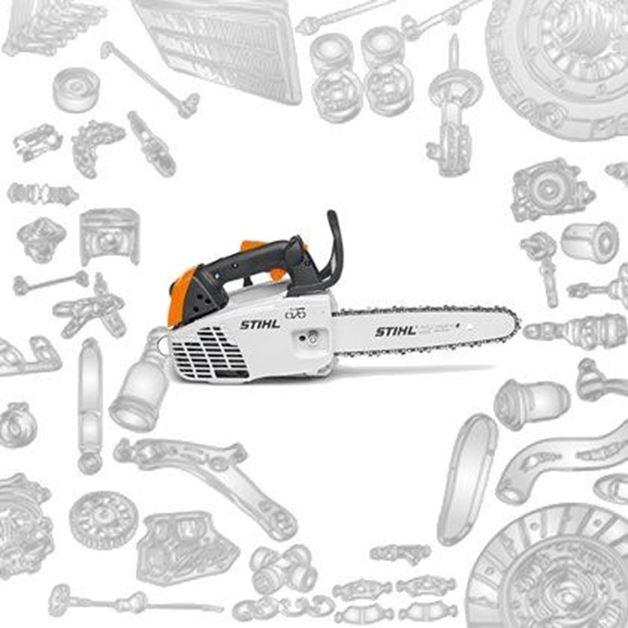Immagine per la categoria Ricambi motosega Ms 193 T Stihl