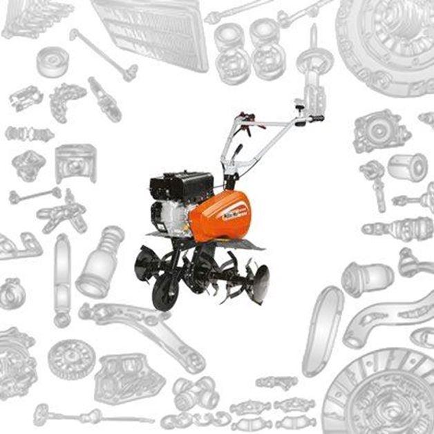 Immagine per la categoria Ricambi Motozappa MH 198 RK
