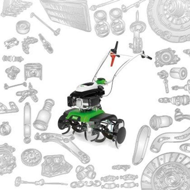 Immagine per la categoria Ricambi Motozappa HB 445.2 Viking