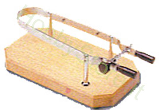 Picture of Morsa in acciaio inox