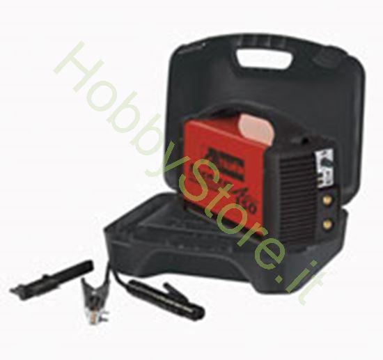 Picture of Saldatrice Inverter Tecnica 150