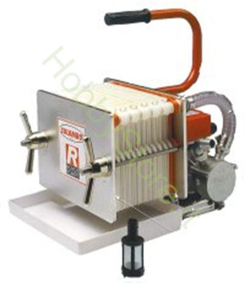 Picture of Pompa filtrante per vino Colombo 6 Novax