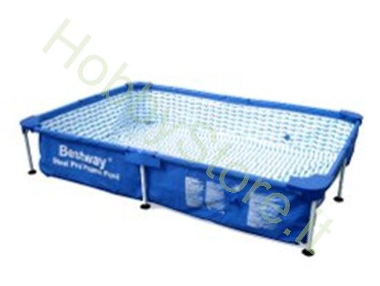 Picture of Piscina con telaio SPLASH FRAME POOL Bestway