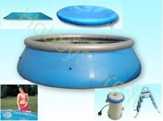 Picture of Piscina Autoportante Fast Set BestWay