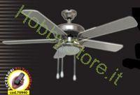 Immagine di Ventilatore da soffitto VT5B1L