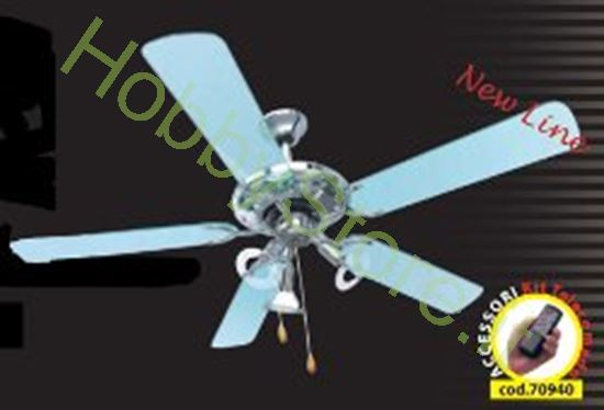 Picture of Ventilatore da soffitto TCF-6637