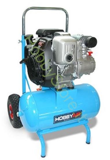 Picture of Motocompressore Hobby Air
