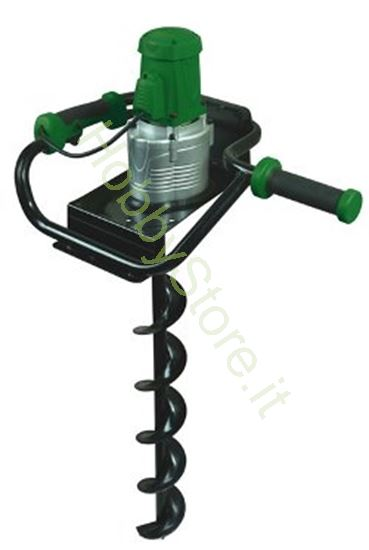 Picture of Trivella Elettrica 1.200 Watt