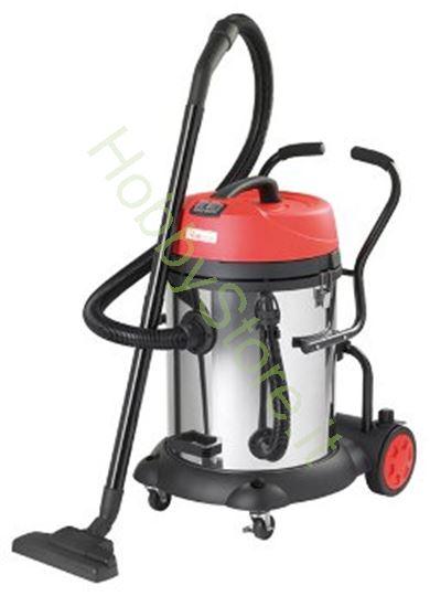 Picture of Aspira Liquidi e Solidi Aspirix 60 litri