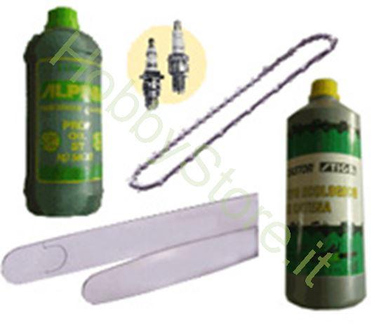 Picture of Kit Accessori Motosega