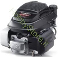 Immagine di Motore Honda GCV160 5,5 hP senza acceleratore sul manubrio
