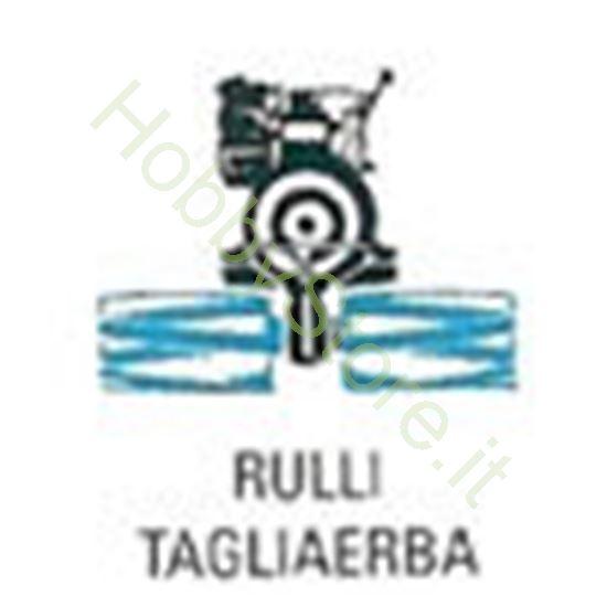 Picture of Coppia rulli tagliaerba Per Sep 455