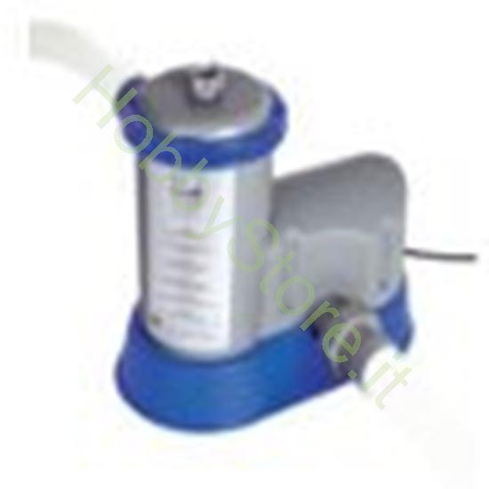 Picture of Pompa filtrante di ricambio