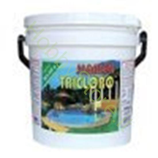Picture of Pastiglie di cloro 200 gr Contenitore da 5 Kg