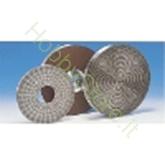 Picture of Mola di ceramica per lame in acciaio