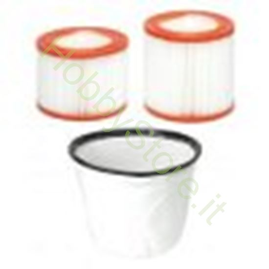 Picture of Filtro di ricambio per Aspirix