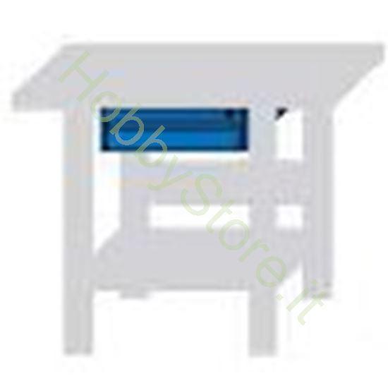 Picture of Cassetto con serratura
