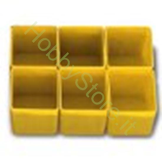 Picture of Kit 6 vaschette