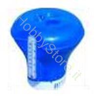 Immagine di Recipiente porta cloro con termometro