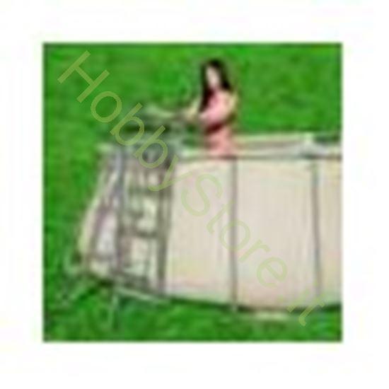 Picture of Scaletta di ricambio per piscine