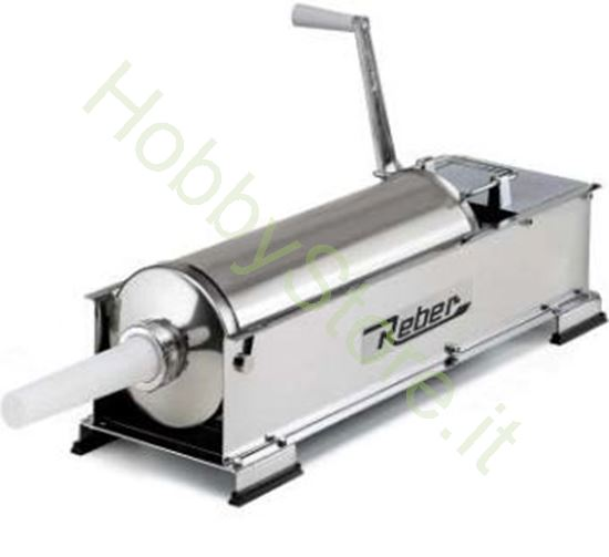 Picture of Insaccatrice inox Professionale 10 Kg