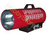 Immagine di Generatore di aria calda a gas propano