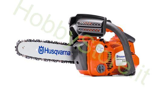 Picture of Motosega Husqvarna T 425