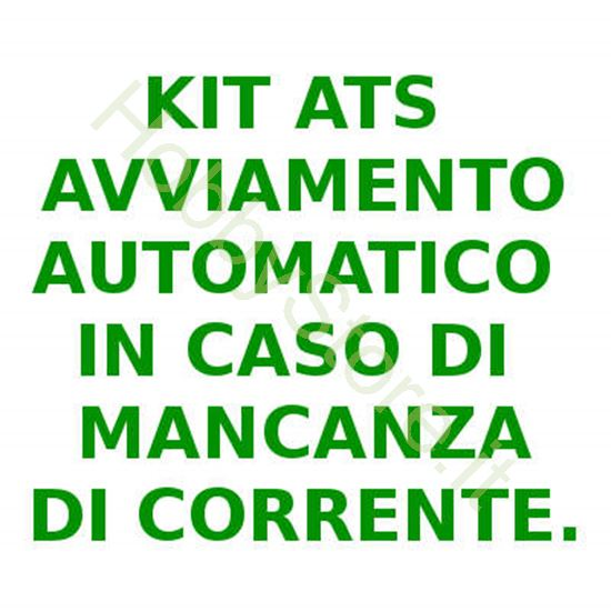 Picture of Kit avviamento 60291