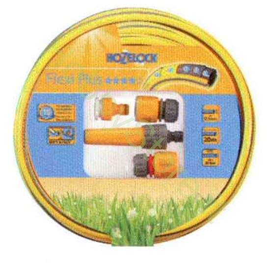 Picture of Rotolo tubo Flexy Pro con accessori