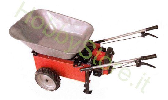 Picture of Carriola motorizzata con Vasca CM