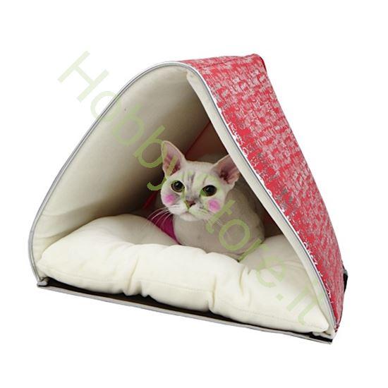 Picture of Cuccia per gatto Prestige Tenda