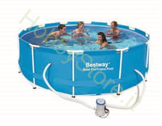 Picture of Piscina Bestway Steel Frame 366x100h cm