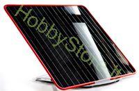 Immagine di Pannello solare Solaris Pop Rosso