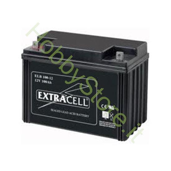 Picture of Batteria potenziata per Zucchetti L60