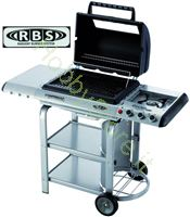 Immagine di Barbecues a Gas C-Line 1900-D Rbs