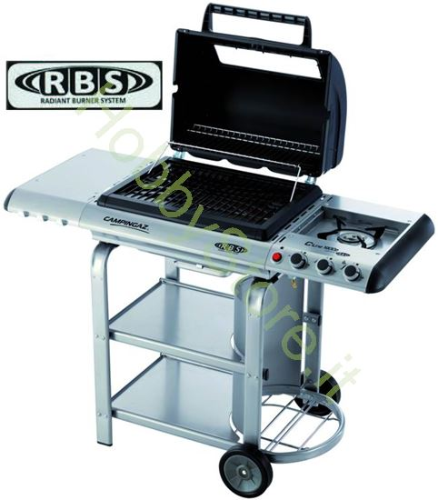 Picture of Barbecues a Gas C-Line 1900-D Rbs